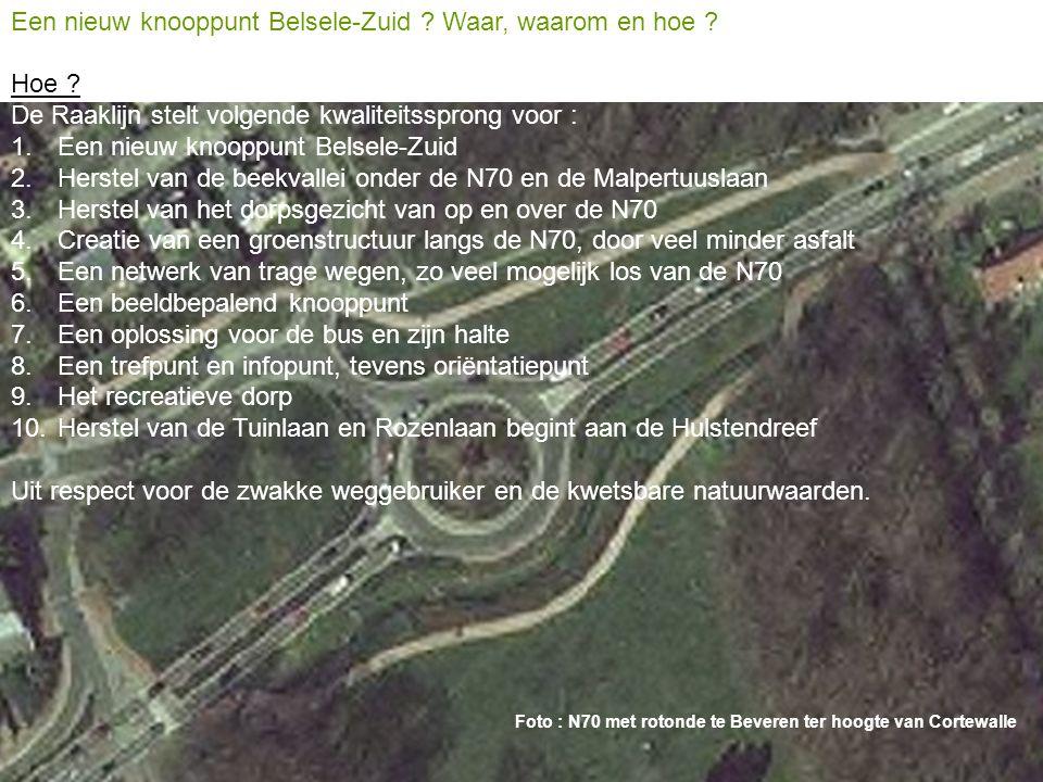 Uit respect voor de zwakke weggebruiker en de kwetsbare natuurwaarden Oktober 2006