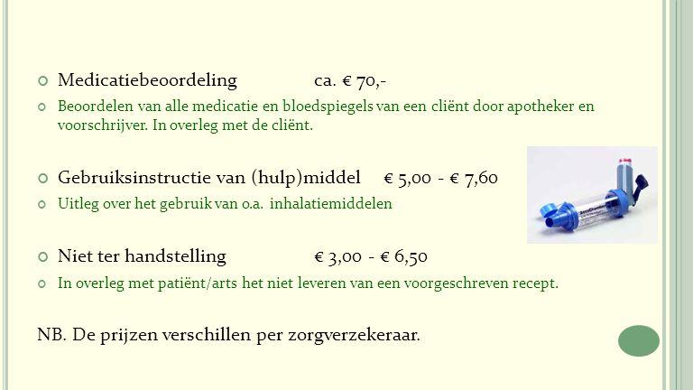 Medicatiebeoordelingca.