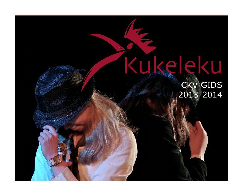 CKV GIDS 2013-2014