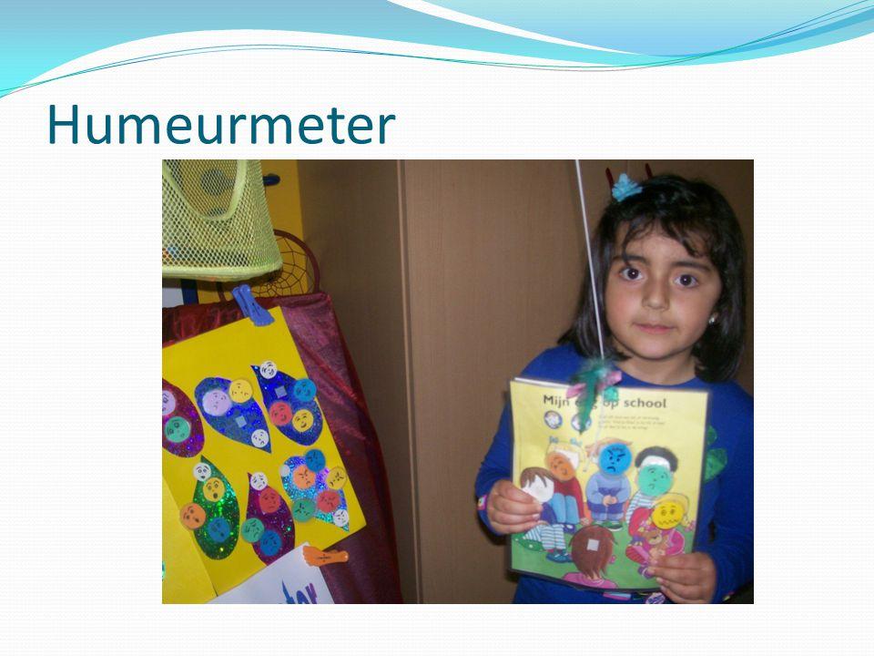 Humeurmeter