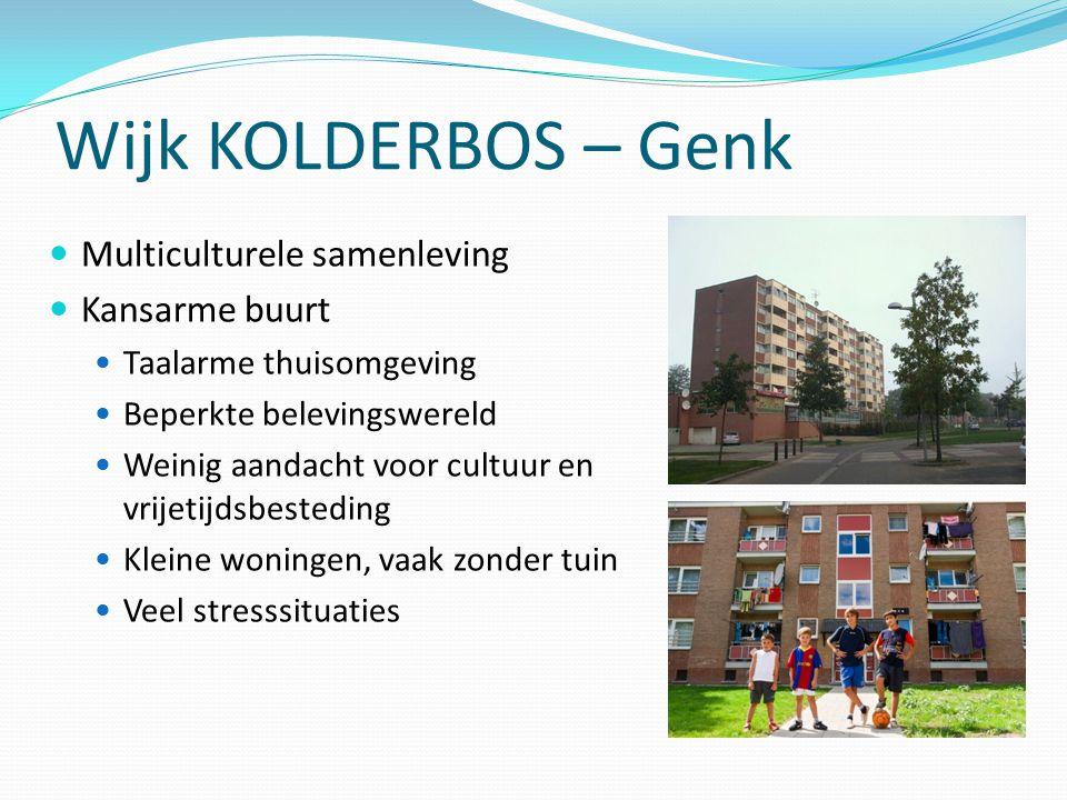 Europaschool Genk  Wij spelen in op de noden en behoeften van de kinderen.