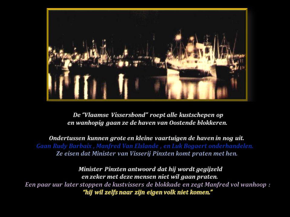 Als het tongenseizoen begint op de Belgische kust botsen onze kustvissers weeral op een omvangrijke vloot Nederlanders met ontoelaatbare PK vermogens; die hen de tong van voor de neus wegvissen.