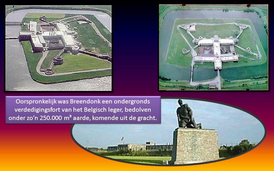 De gruwel van het Nazisme en de concentratiekampen hebben ook België niet gespaard. Het Fort van Breendonk is hiervan een ontroerend en sprekend bewij