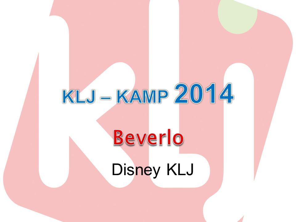 Disney KLJ