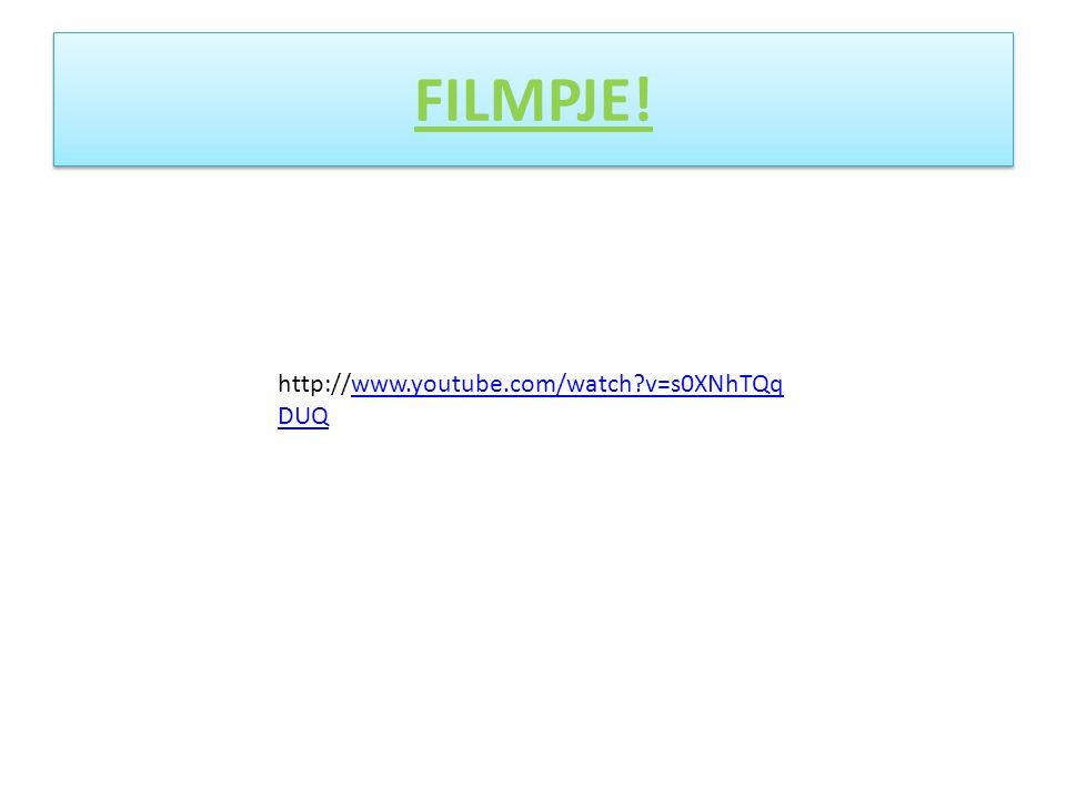 FILMPJE! http://www.youtube.com/watch?v=s0XNhTQq DUQwww.youtube.com/watch?v=s0XNhTQq DUQ