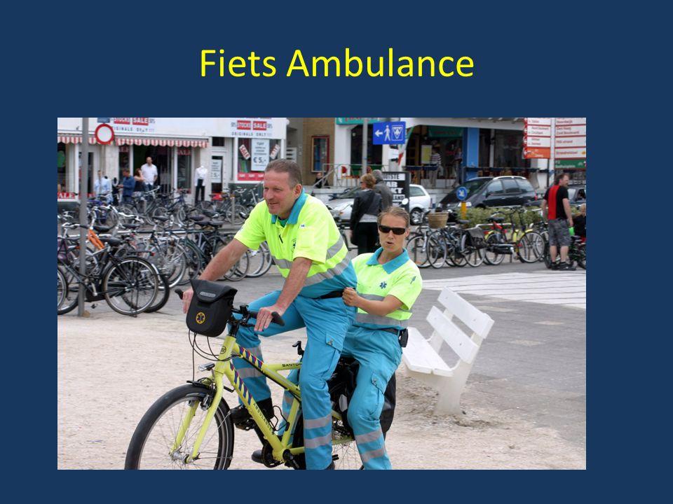 Fiets Ambulance