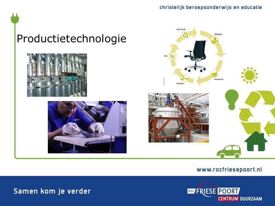 Productietechnologie
