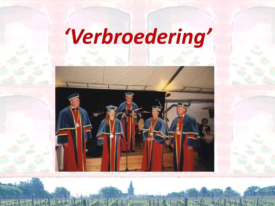 'Verbroedering'
