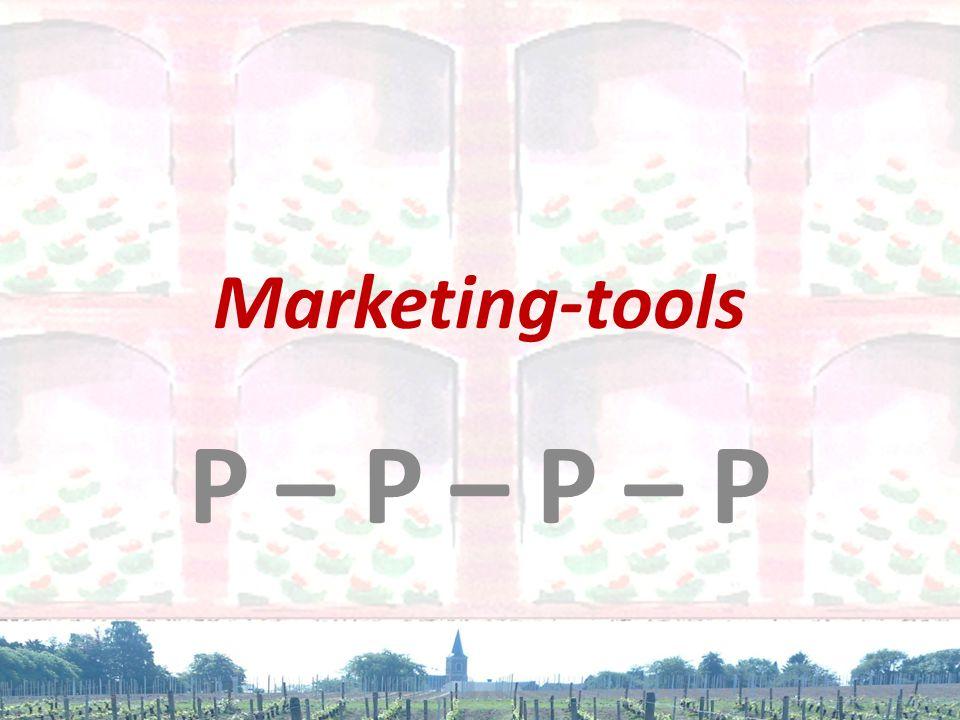 Promotion Push – Pull strategie • Push strategie Door de keten heen 'duwen' • Pull strategie Over de distributie heen communiceren en de vraag stimuleren