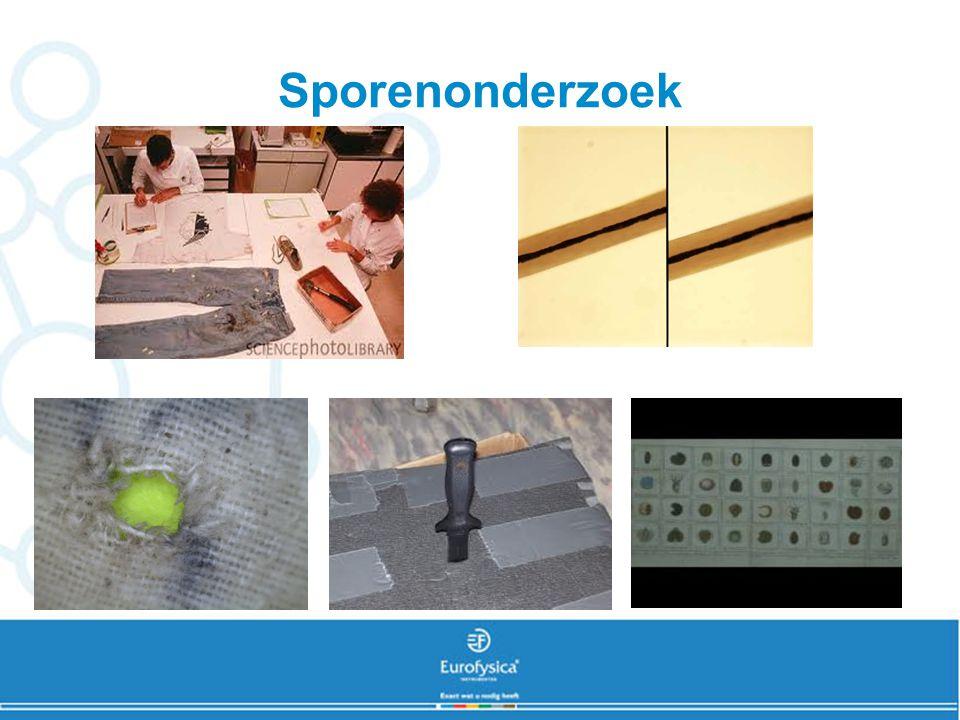 •Microscopisch niveau met BioBlue en camera •Dino Lite digitale microscoop •Stereoloep Euromex