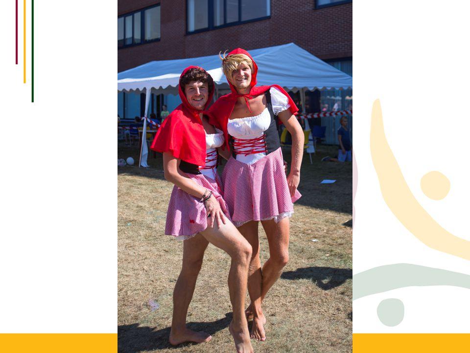  Filmmarathon  Leerlingenfeest  Dies  Studium Generale  Reünie  Nieuw programma mentoraatslessen  Communicatie