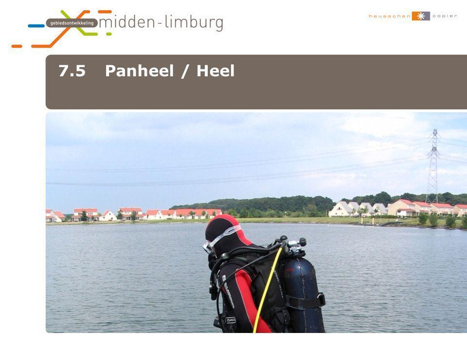 7.5 Panheel / Heel •xxx