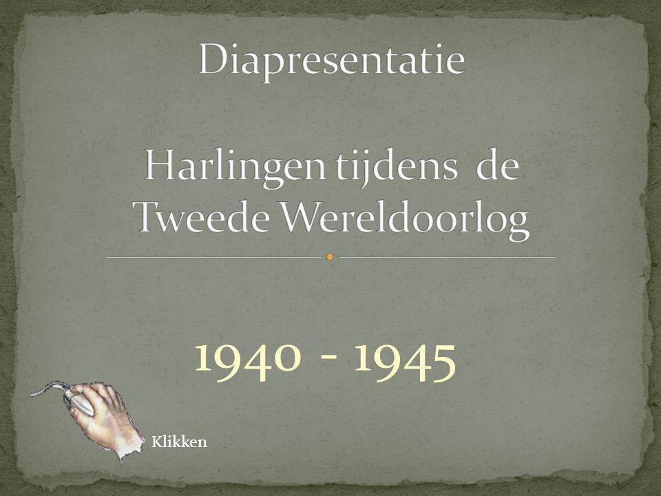 1940 - 1945 Klikken