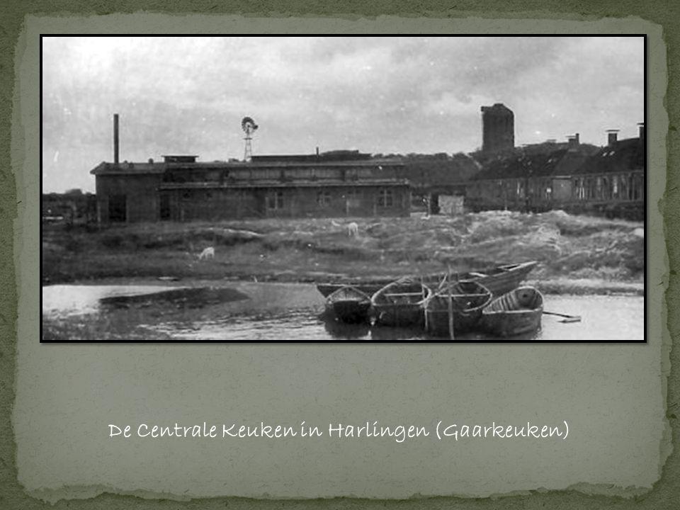 De Centrale Keuken in Harlingen (Gaarkeuken)