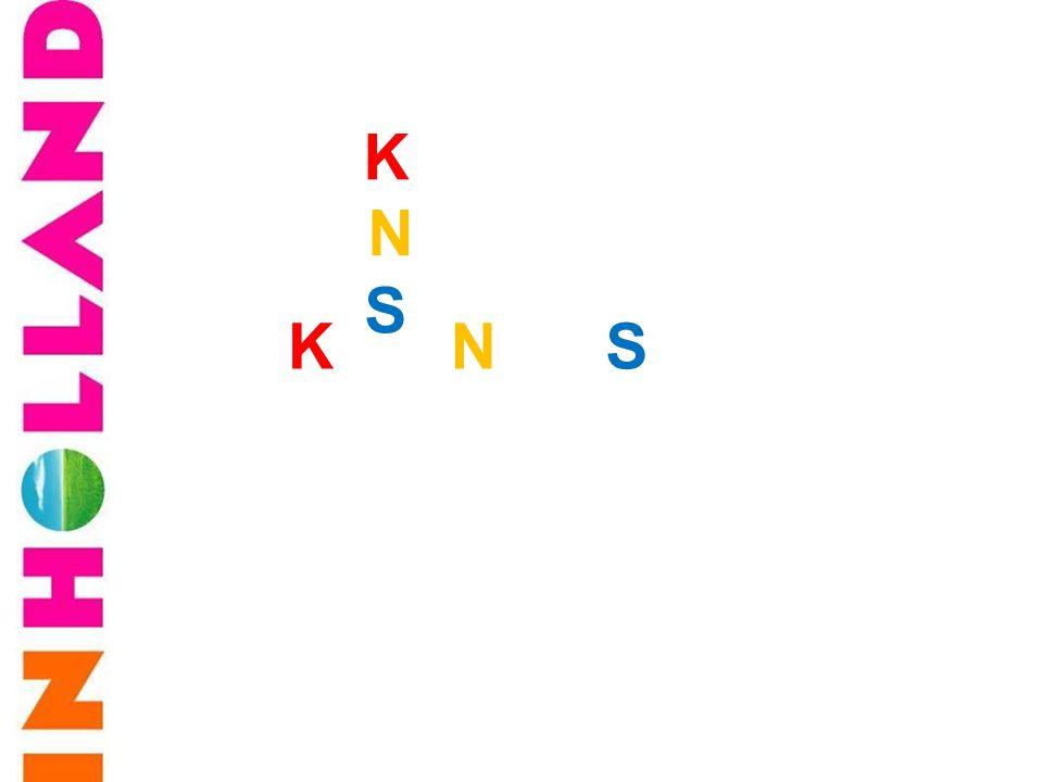 Kennis van de Nederlandse Samenleving KNS
