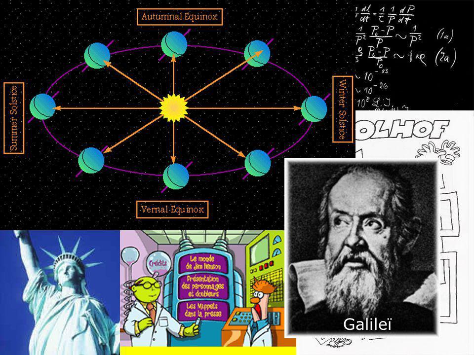 Voltaire Einstein Galileï