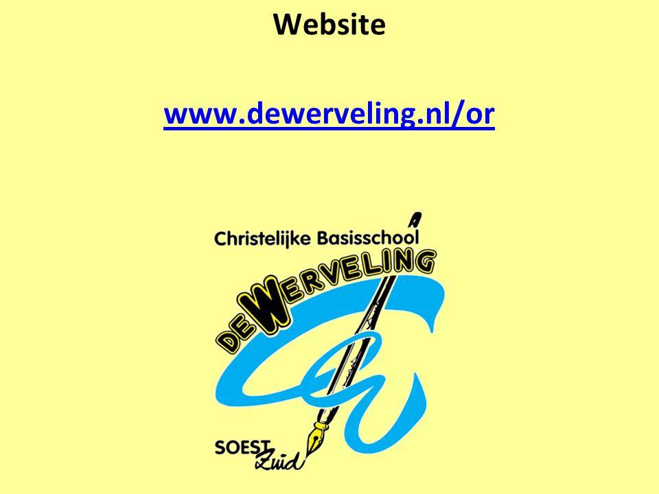 www.dewerveling.nl/or Website