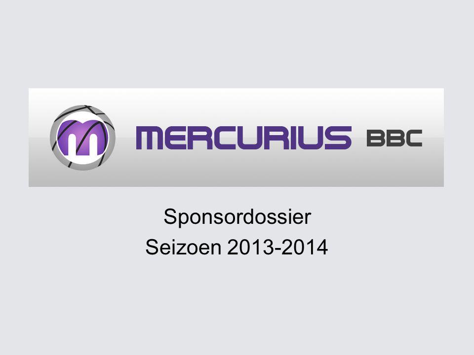 Basketbalclub BBC Mercurius werd in 1941 opgericht in Berchem.
