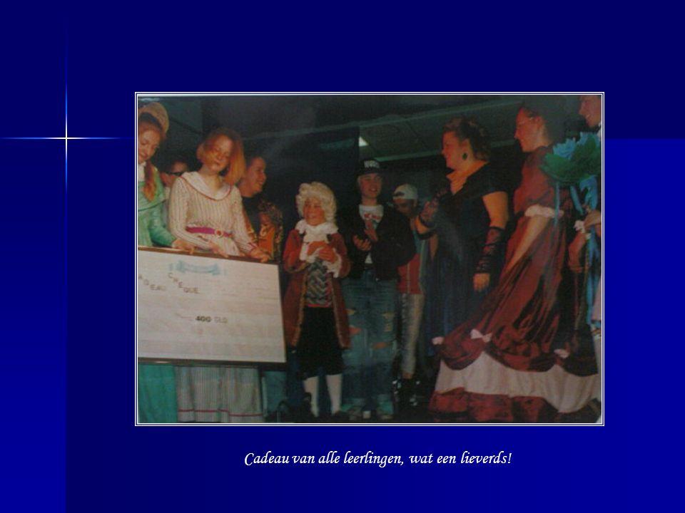 Nico, Korstiaan en Jelka; was dat echt Bach's Siciliano?