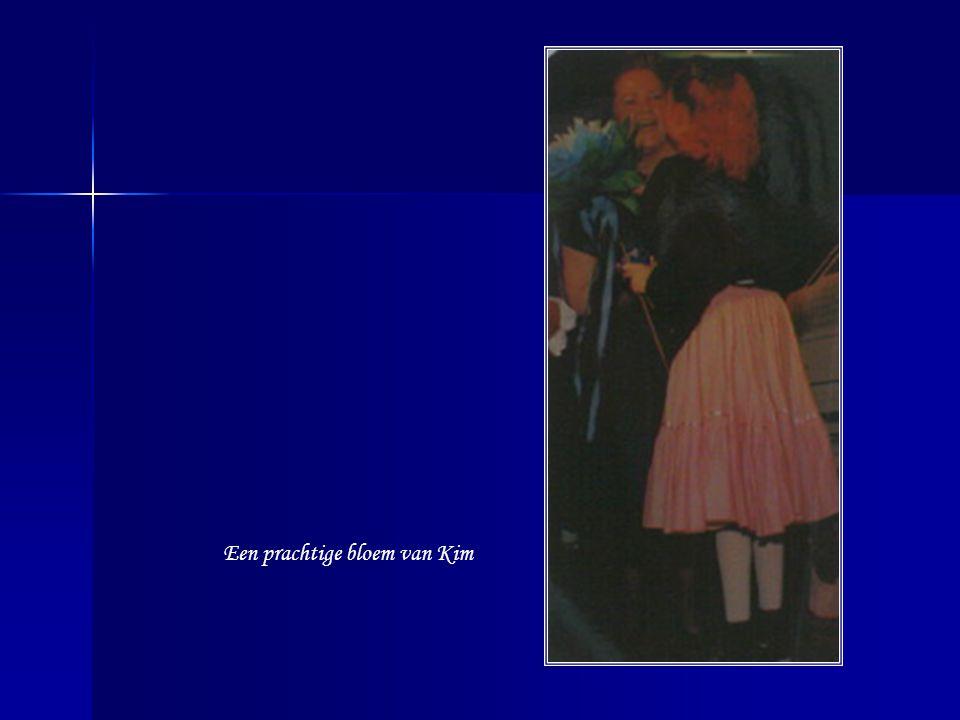 Mozart (Paul) en de band uit 2000 (Jelka)