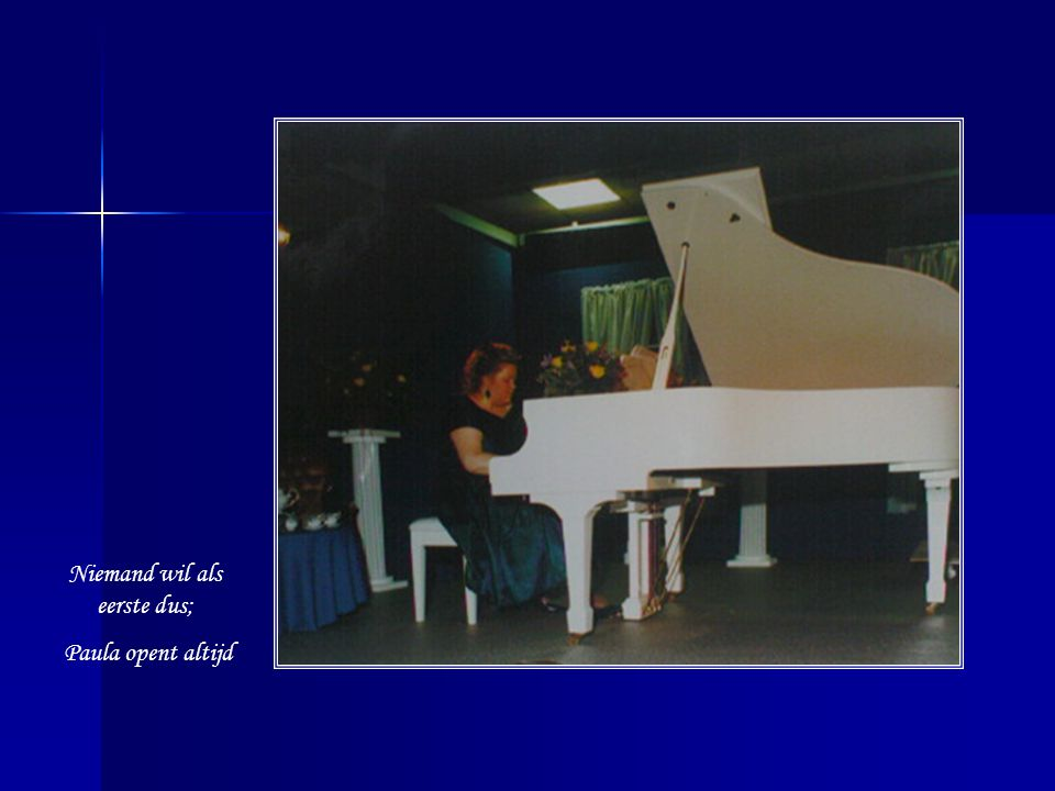 Symphorosa's Melodies Leerlingenconcert 1993 Jubileumconcert