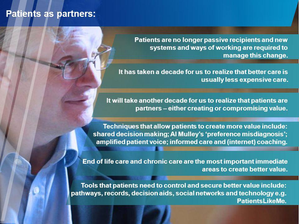 21 © 2013 KPMG Advisory N.V., ingeschreven bij het handelsregister in Nederland onder nummer 33263682, is een dochtermaatschappij van KPMG Europe LLP en lid van het KPMG-netwerk van zelfstandige ondernemingen die verbonden zijn aan KPMG International Cooperative ('KPMG International'), een Zwitserse entiteit.