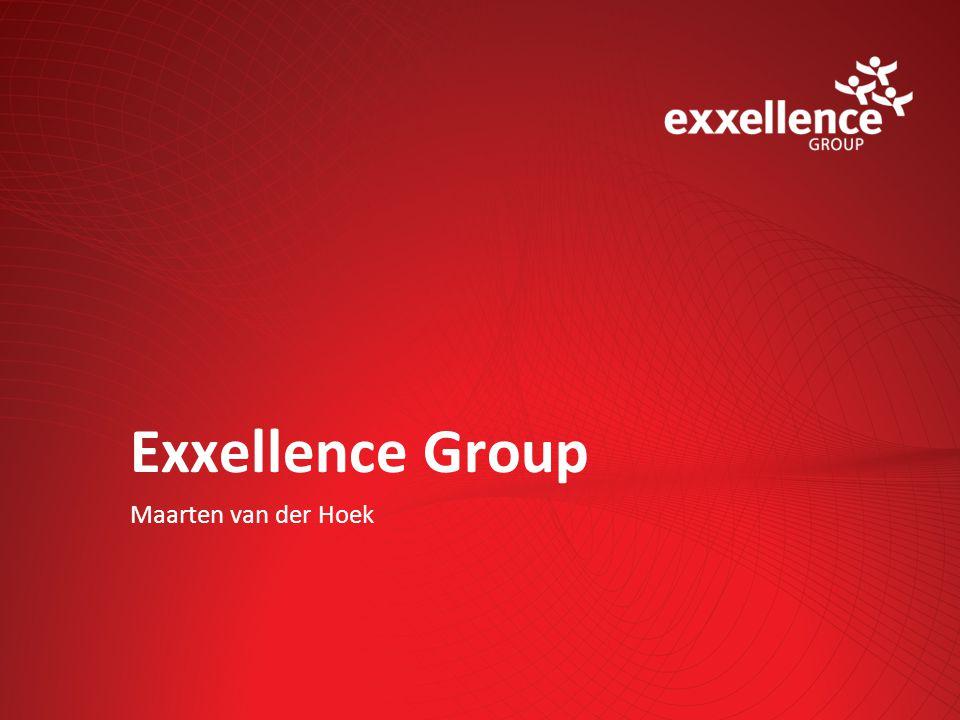 Exxellence Group Maarten van der Hoek