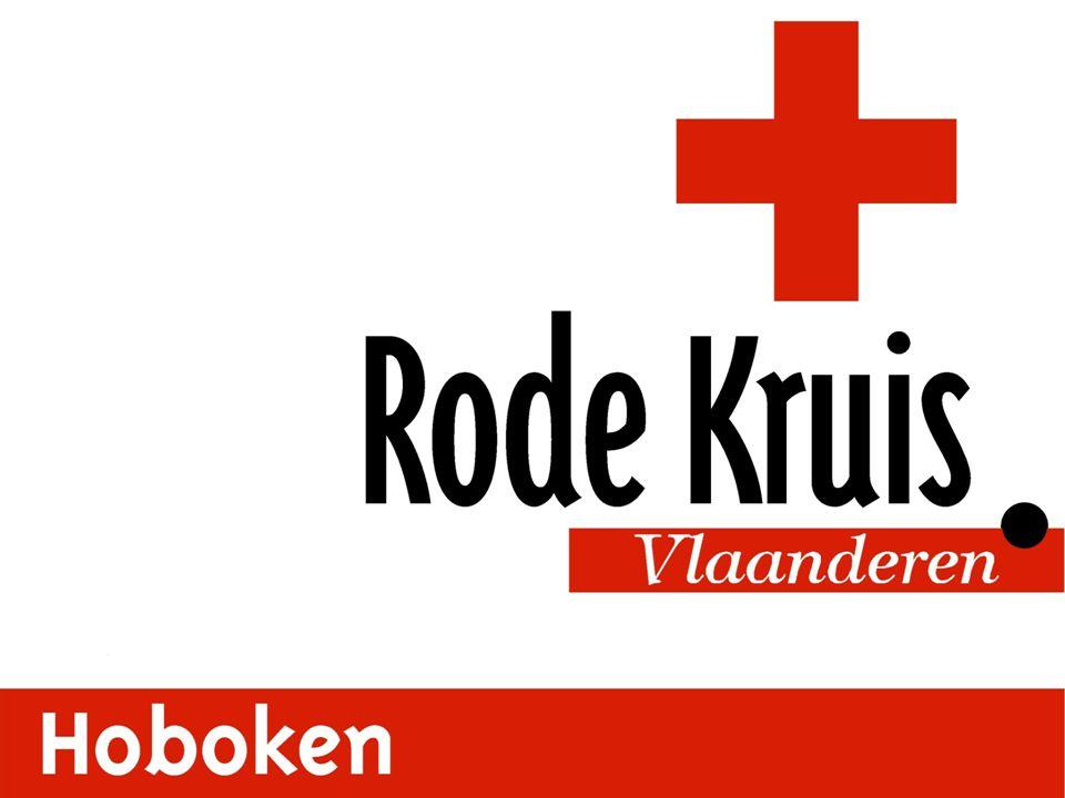 voor uw aanwezigheid, laten we toasten op een voorspoedig jaar Urbain Adriaenssens 18 februari 2011 Dank… aan alle vrijwilligers voor hun onbezoldigde inzet aan alle Rodekruisweduwen, -weduwnaars en –wezen , dank zij hun steun kunnen de vrijwilligers een deel van hun tijd geven aan alle bloeddonoren aan alle donateurs en sponsors aan het districtsbestuur voor hun steun en het ter beschikking stellen van deze lokalen Je GSM kan weer aan!