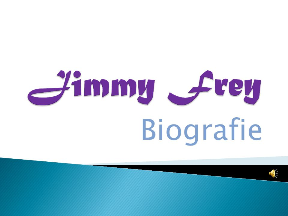 Jimmy 70 Jaar