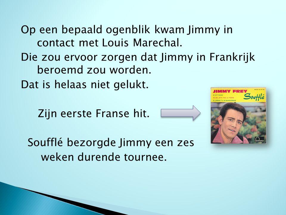 Won Jimmy de radio 2 Zomerhit met Niemand weet hoeveel ik van je hou Deed hij het zelfde met Yet I know Hier kreeg hij de prijs van het publiek.