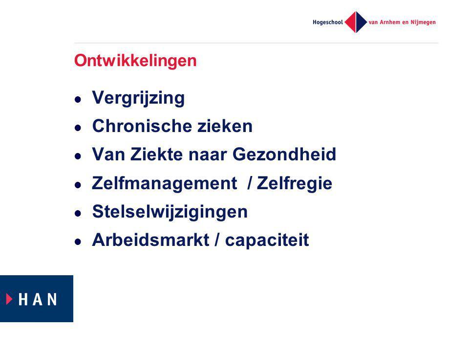 Doelmatig Effect inzet van VS in huisartsenpraktijk (Dierick-van Daele et al.) Gemidddeld verschil in consultkosten: € 8,21 per consult ten gunste van VS (binnen NPH praktijken) € 3, 45 per consult ten gunste van VS (met externe referentie praktijken) Effect inzet VS op de spoedpost (Wijers, Laurant et al): Gemiddeld verschil in kosten: € 1,55 (95% CI - €0,02; - € 3,33) per consult ten gunste van team met VS € 4,42 (95% CI - €1,72; - € 7,04) per consult ten gunste VS binnen team