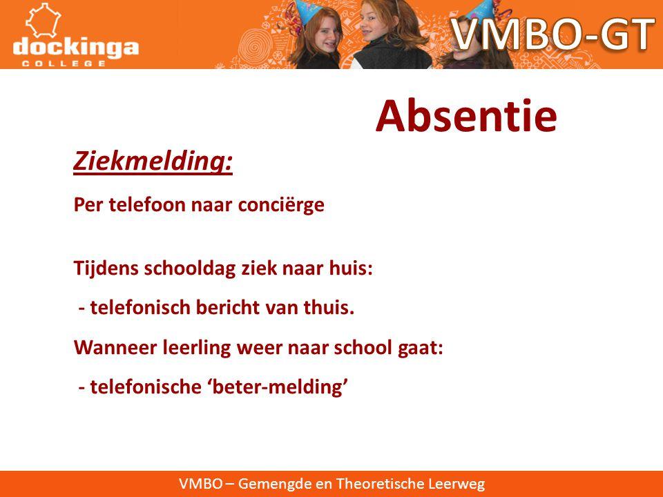 VMBO – Gemengde en Theoretische Leerweg Werken op school Openingstijden mediatheek: Ma 9.00 – 14.10u Di 9.00 – 14.10u Wo 9.00 – 15.00u Do 9.00 – 15.00