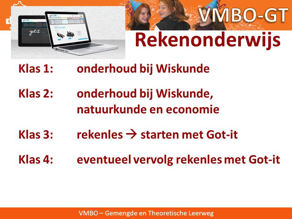 VMBO – Gemengde en Theoretische Leerweg Rekentoets klas 4 Aanleiding: - Rekentoets klas 4 met ingang van schooljaar 2013/14 -Minimaal een 5. - Lager d