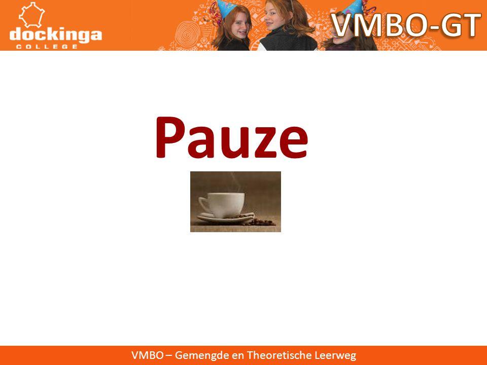 VMBO – Gemengde en Theoretische Leerweg -Klas 2a – mevrouw Geursen – lokaal 4 -Klas 2b – mevrouw Paulusma – lokaal 14 -Klas 2c – meneer Hansma – lokaa