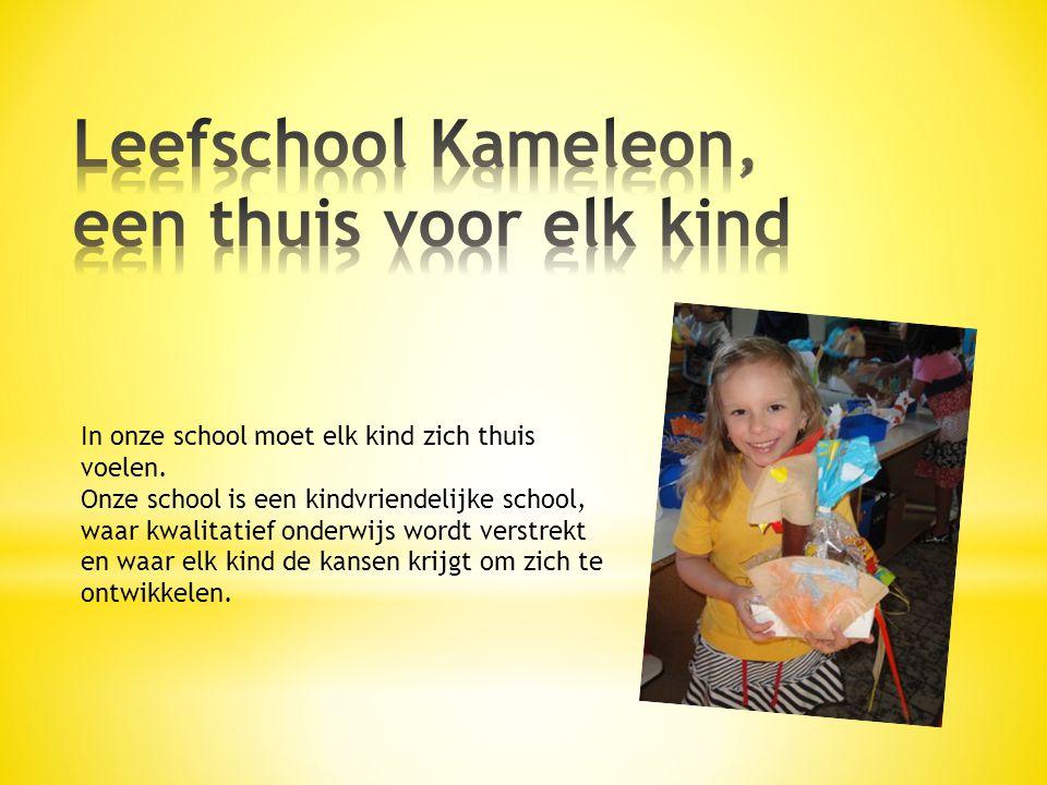 In onze school moet elk kind zich thuis voelen. Onze school is een kindvriendelijke school, waar kwalitatief onderwijs wordt verstrekt en waar elk kin