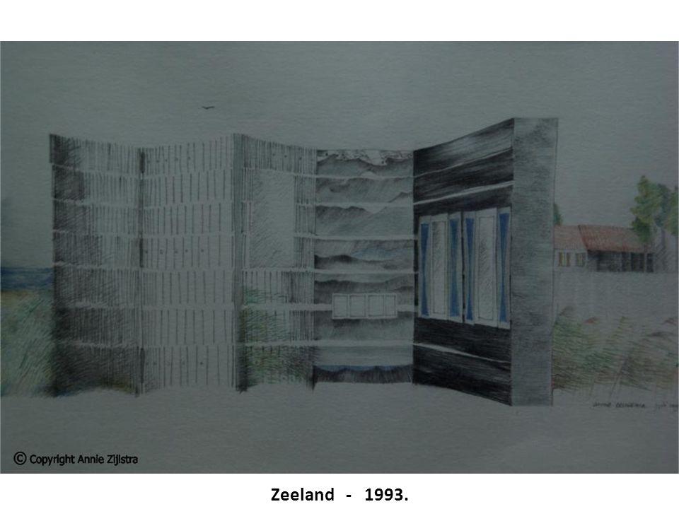 Zeeland - 1993.