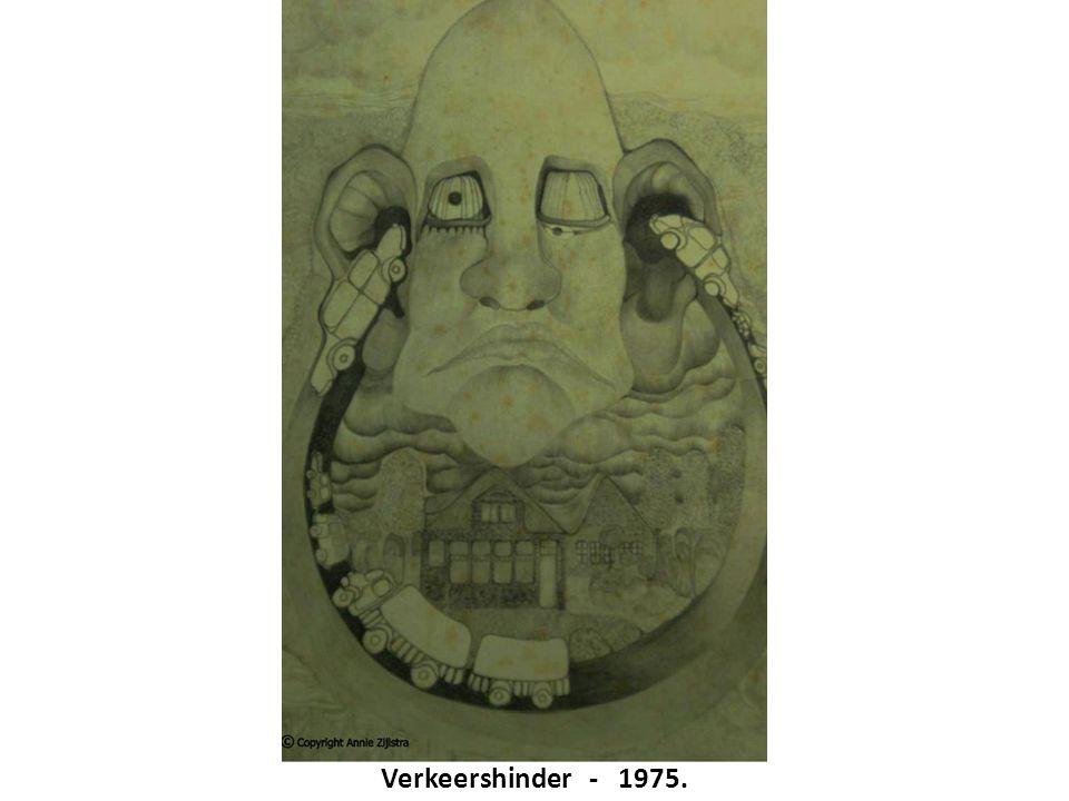 Verkeershinder - 1975.