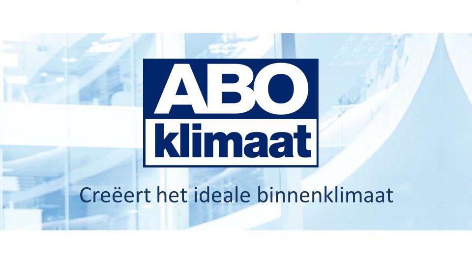 Wie is ABO Klimaat ABO Klimaat is gespecialiseerd in airconditioning en klimaatsystemen.