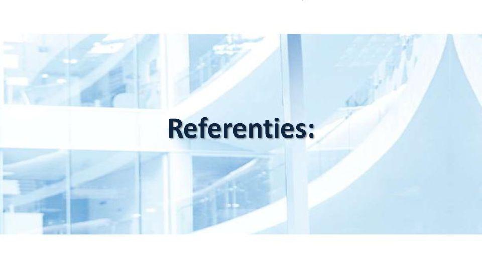 Referenties: