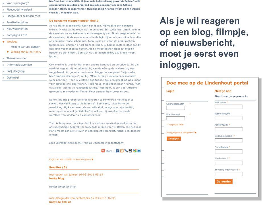 Ga naar www.lindenhout.nl en doe mee.Heb je vragen.