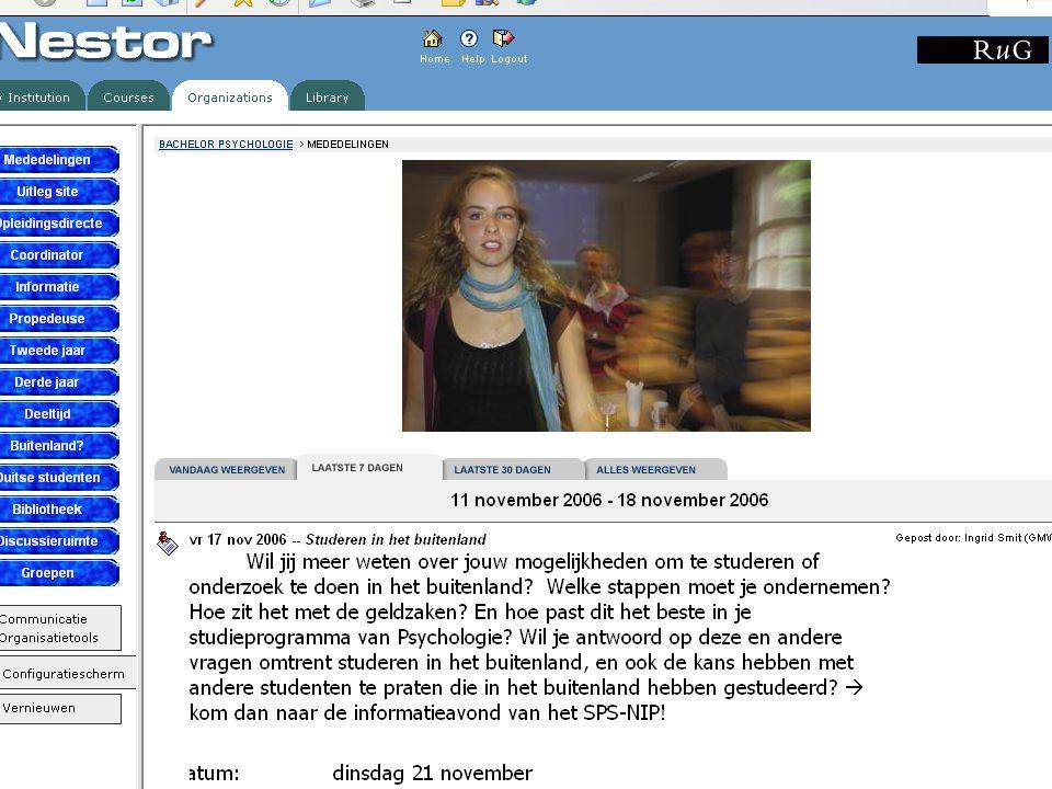 Infotheek voor Studie en Beroep, Uurwerkersgang 10 Geen student van de RuG Fulbright-beurzen:  Afgeronde bacheloropleiding  Nederlandse nationaliteit  Ca.