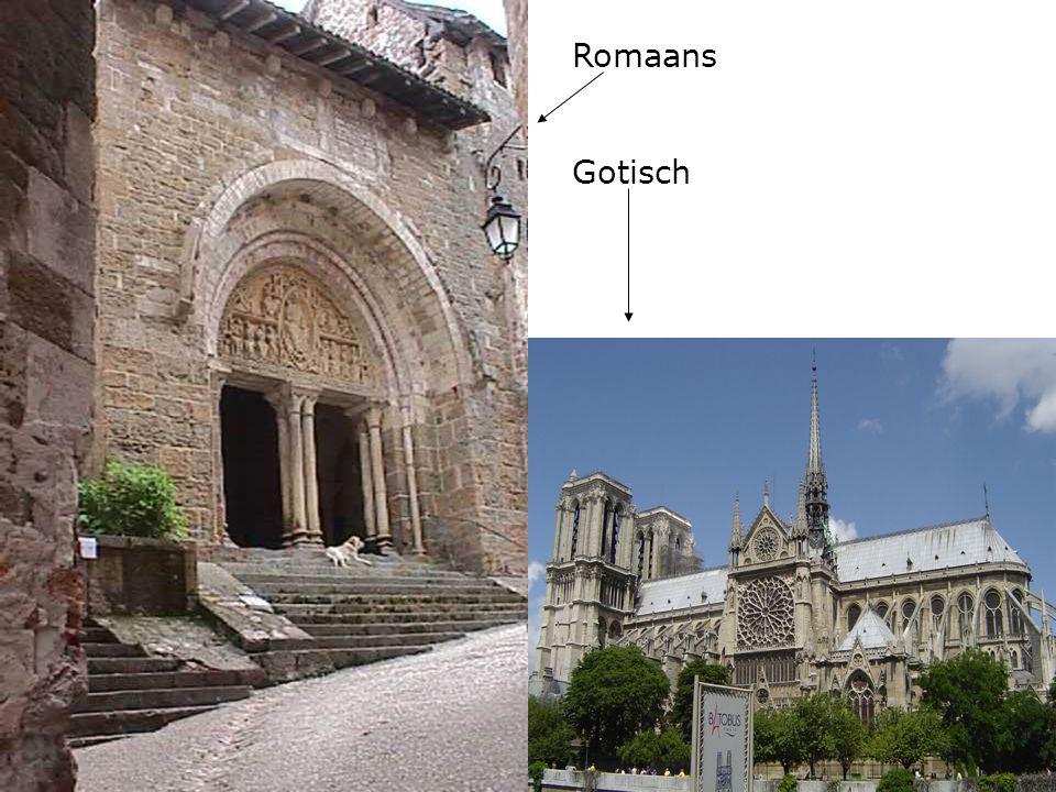 Romaans Gotisch