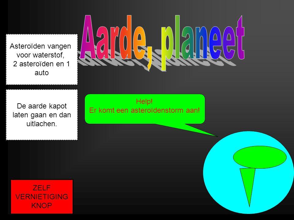Planeet •Een planeet is een bol materie of gas.