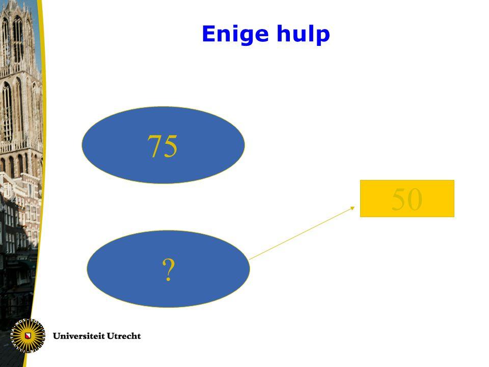 Stap 5 'Helpen'(MOD) In deze stap worden alle bewerkingen, die met name in stap 3 en stap 4 zijn aangeboden eerst door de begeleider uitgevoerd.
