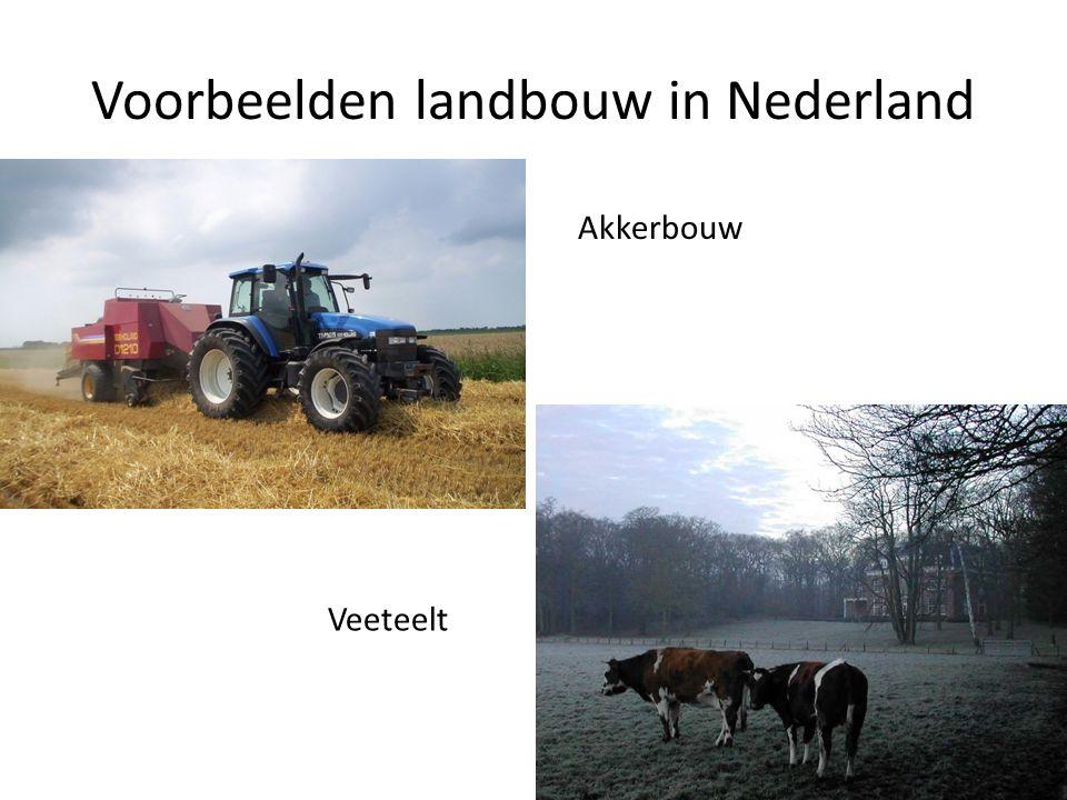 Vraag 13 • Binnen Oostenrijk komt een opmerkelijke tegenstelling voor tussen het inkomen van bergboeren en de boeren in Niederösterreich en dan vooral van die boeren die zich met biologische landbouw bezighouden.