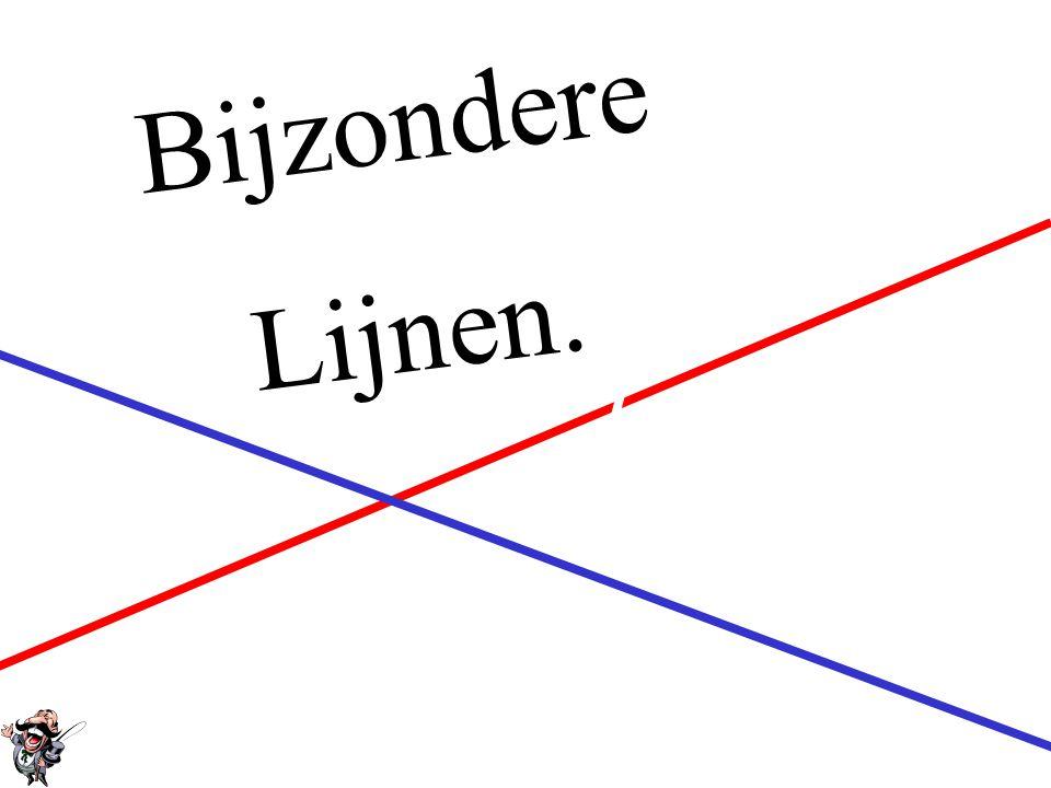 Oplossing: In ΔCDE:  D 2 +  C 2 = 118 o  E 1 = 180 o – 118 o  E 1 = 62 o E A C B 1 1 1 50 o 28 o 2 2 2 3 D Rekenvoorbeeld 4  E 12 is een gestrekt