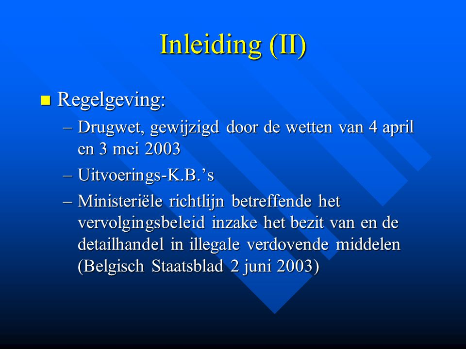 Hoofdindeling  Cannabis  Andere illegale drugs »Cannabis blijft een illegale drug !!.