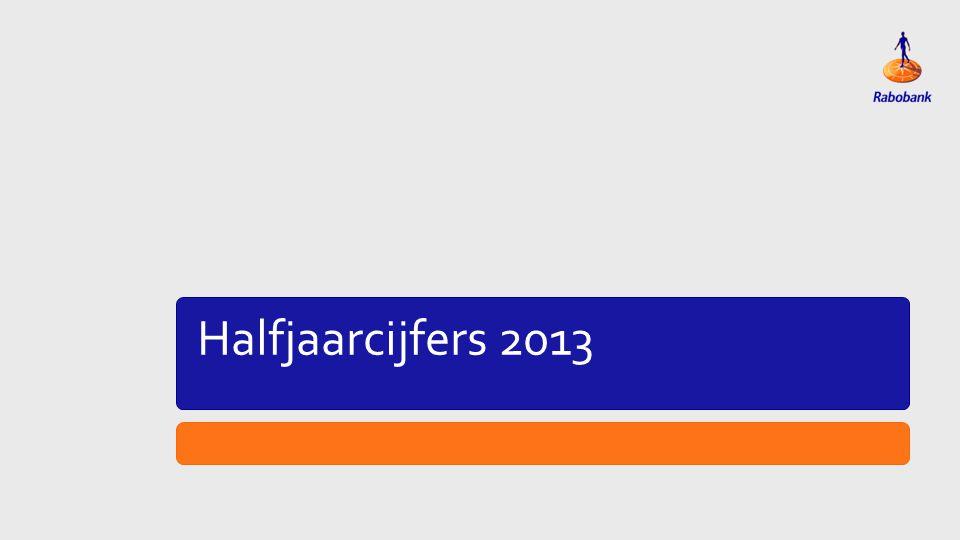 Titeldia Halfjaarcijfers 2013