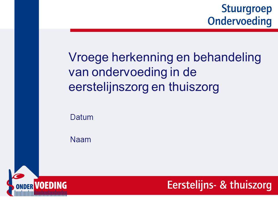 Casus de heer van den Burg 81 jr.sinds 1 jaar weduwnaar, woont zelfstandig met hulp van dochter.