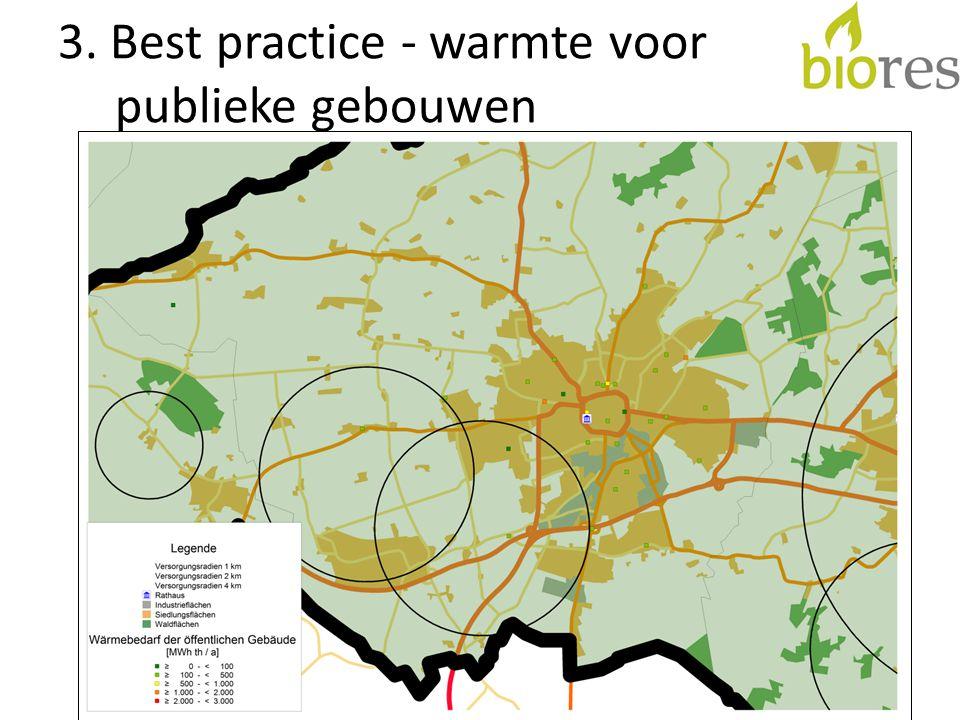3. Best practice - warmte voor publieke gebouwen 14